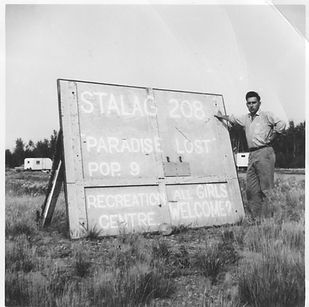 Pictures of Dad - Central Alberta - Audio Legacy