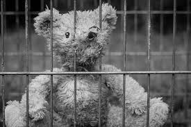 Caged and Alone