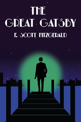 the great gatsby cover_Tavola disegno 1.