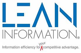 Lean Information logo