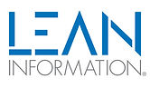 Lean Information logo