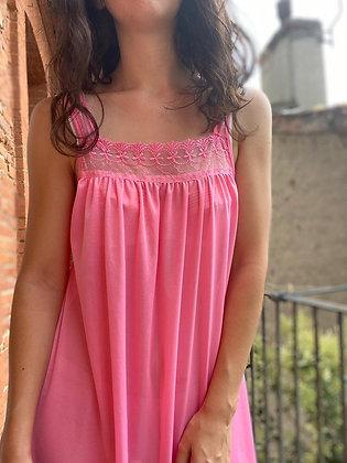 Nuisette rose barbie
