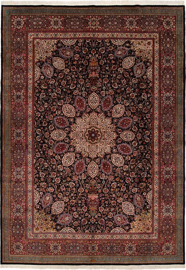 アルデビル絨毯