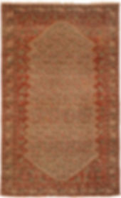 ペルシア絨毯 京都