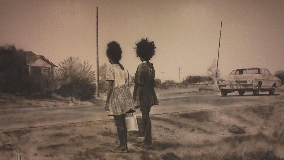 Mound Bayou 1968