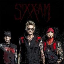 Sixx•AM