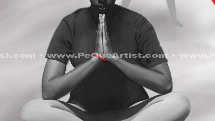 Taylor's Meditation