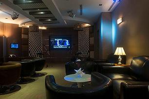Samarang Music Room