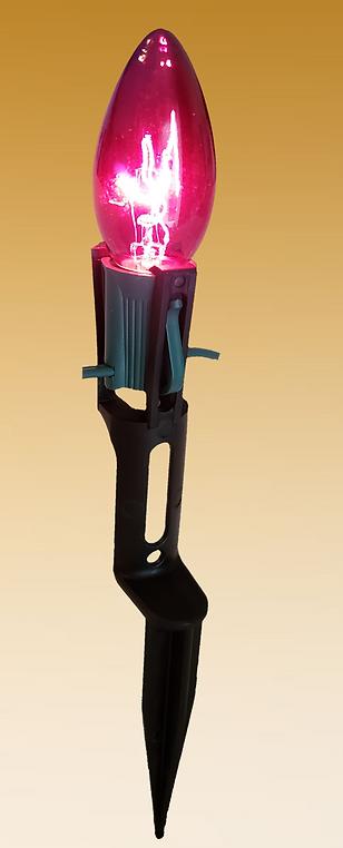 Light stake