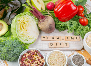 Fact or Fake: The Alkaline Diet