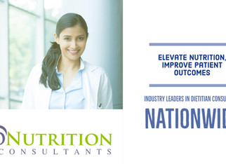 What is Dietitian Staffing?