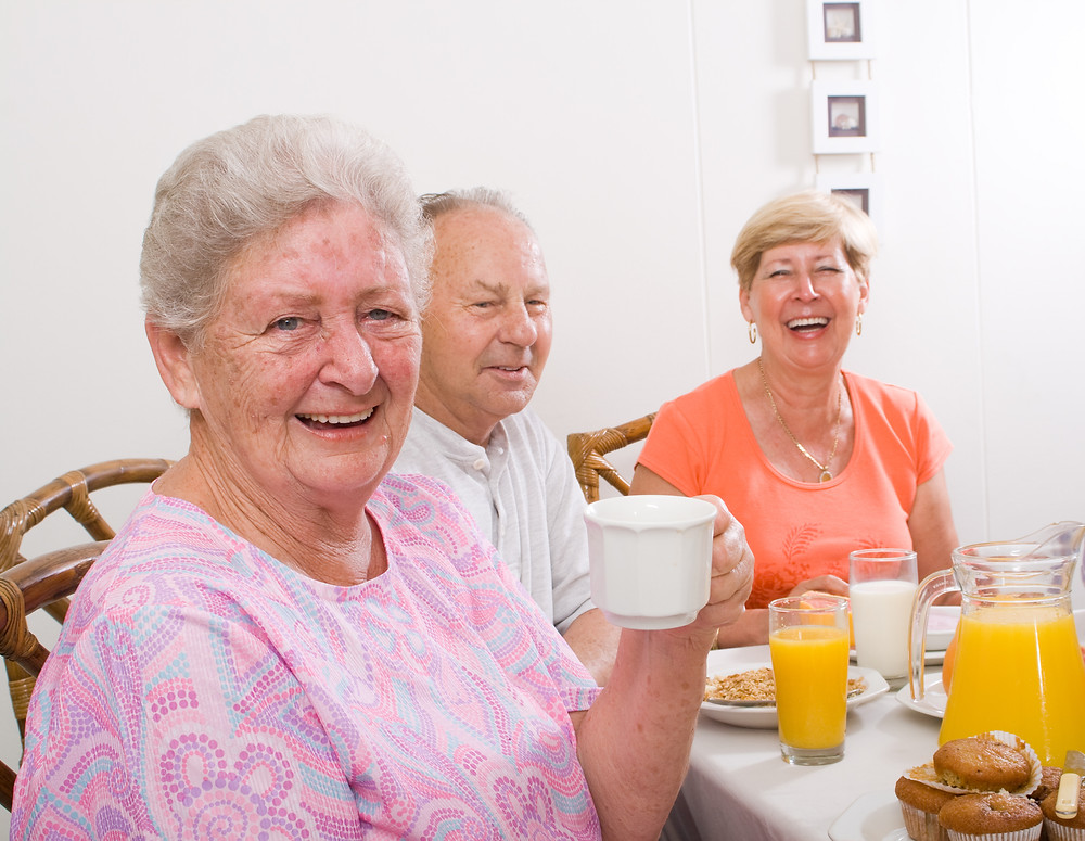Dietitian Long Term Care