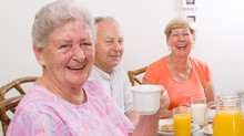 The Role of Registered Dietitians in Long Term Care