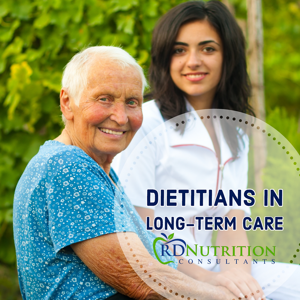 Dietitians in Long-Term Care