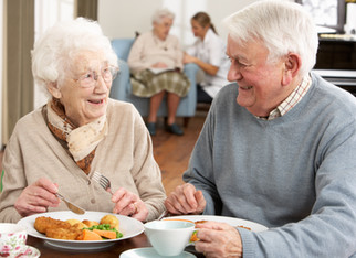 The Ultimate Guide to Senior Nutrition Part 1: