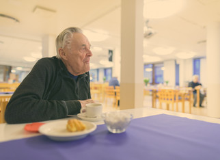Nutrition Needs for Older Adults