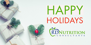 Dietitian Consultant & Nutrition Staffing