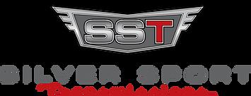 Silver Sport Transmission Logo