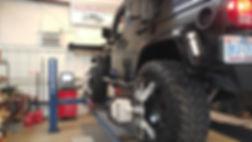 jeep alignment