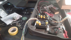 Infinity Box Electrical System.