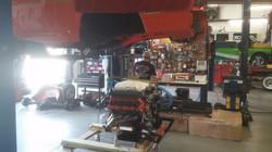 Hellcat Engine
