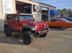 2013 Jeep