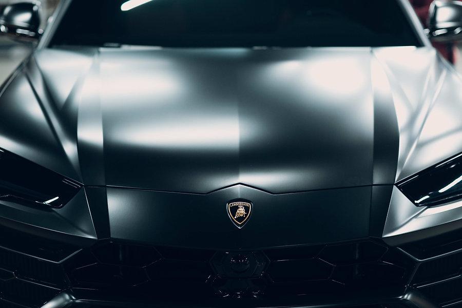 Lamborghini Urus Front Bonnet