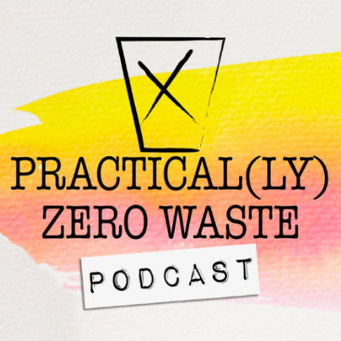 Repair Your Way to Practical(ly) Zero Waste