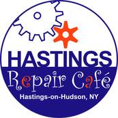 Hastings Repair Cafe, Hastings-on-Hudson NY
