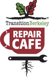 Transition Berkeley Repair Cafe