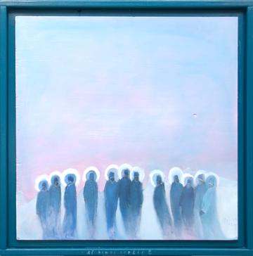 Af himni sendir III - Heavenly transmission III