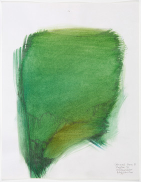 Organic Forms I (2011)