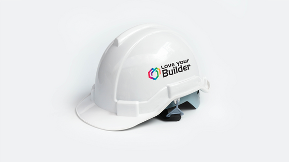 Love Your Builder