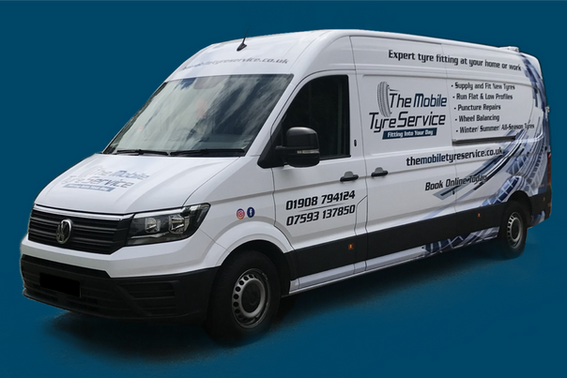 The Mobile Tyre Service