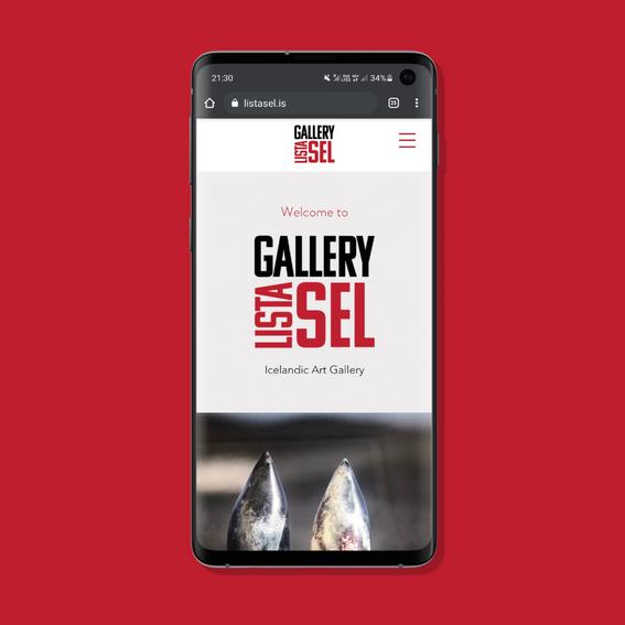 Gallery Listasel