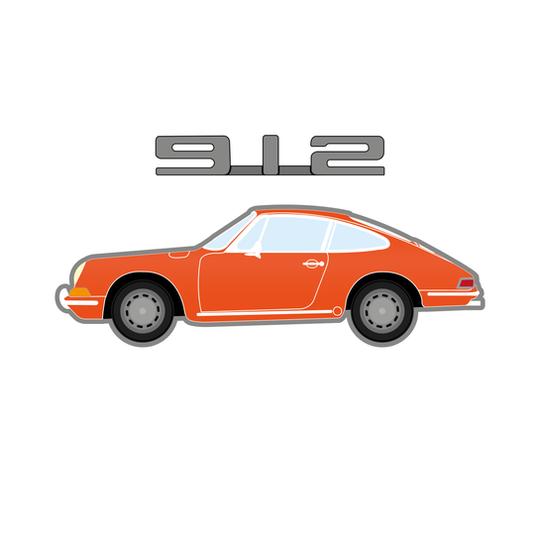 T-shirt Designs_Porsche 911.png