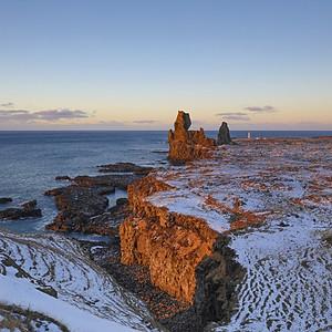 Island-Winter 2019