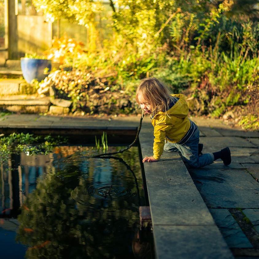 Parenting First Aid: Suffocation & Drowning