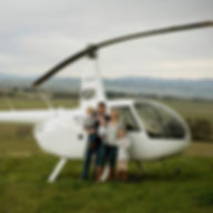 Richard Gery Family Helicopters South Canterbury
