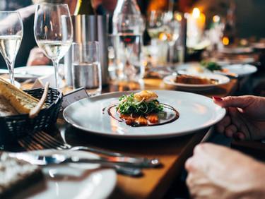 How to write a restaurant business plan: cash flow