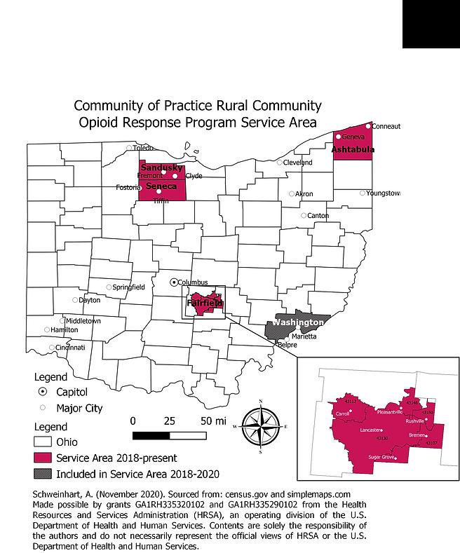 HRSA COP-RCORP Service Area round 2 (1).