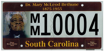 Mary McCloud Bethune license logo.png
