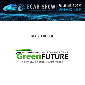 Green Future AutoMagazine como Revista Oficial