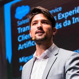 Miguel Arroja