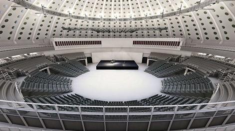 Super Bock Arena_Rosa Mota