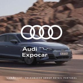 Conheça o novo Audi e-tron GT no Ecar Show