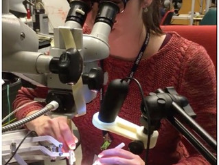 Cirurgia ocular robótica: mito ou verdade?
