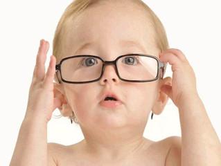 Qual a idade certa para o primeiro exame oftalmológico do meu filho?