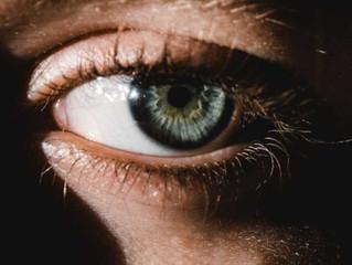 A saúde dos olhos na pandemia