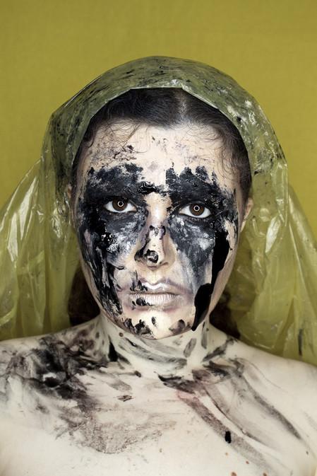 Dumpster Bride